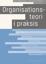 organisationsteori i praksis - bog
