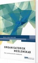 organisatorisk medlemskab - bog