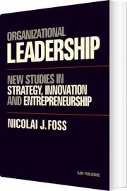 organizational leadership - bog