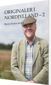 originaler i nordjylland - 2 - bog