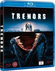 tremor / ormen - Blu-Ray