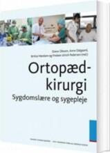 ortopædkirurgi - bog