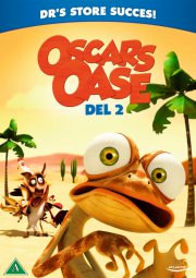 oscars oase - del 2 - DVD