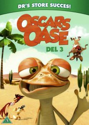 oscars oase - del 3 - DVD