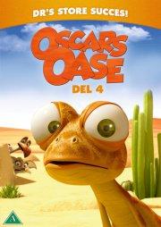 oscars oase - del 4 - DVD