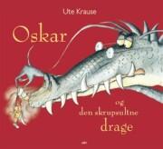 oskar og den skrupsultne drage - bog