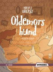 oldemors hund - bog