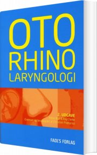 oto- rhino- laryngologi - bog