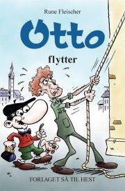 otto flytter - bog