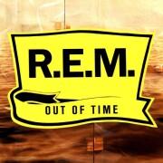 r.e.m. - out of time - 25 års jubilæumsudgave - cd