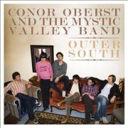 conor oberst & the mystic valley band - outer south - reissue - cd