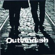 outlandish - warrior/worrier - cd