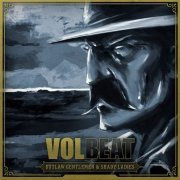 volbeat - outlaw gentlemen and shady ladies - cd