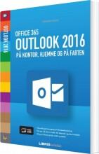 outlook 2016 for alle - bog