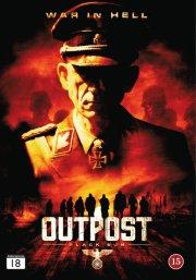 outpost - black sun - DVD