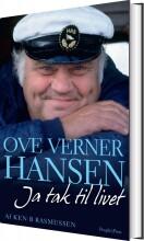 ove verner hansen biografi - bog