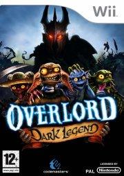 overlord: dark legend - wii