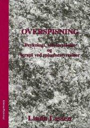 overspisning - bog