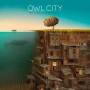 owl city - the midsummer station - cd