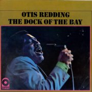 otis redding - dock of the bay - cd