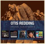 otis redding - original album series [box-set] - cd