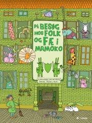på besøg hos folk og fæ i mamoko - bog