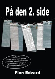på den 2. side - bog
