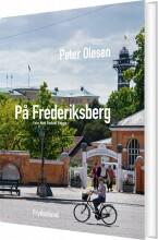 på frederiksberg - bog
