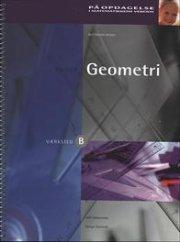på opdagelse i matematikkens verden - 5. klasse geometri - bog