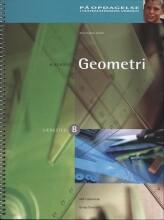 på opdagelse i matematikkens verden - 6. klasse geometri - bog