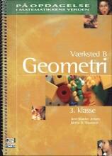 på opdagelse, værksted 3b, geometri - bog