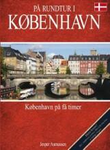 på rundtur i københavn - bog