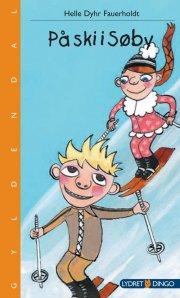 på ski i søby - bog