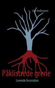 påklistrede grene - bog