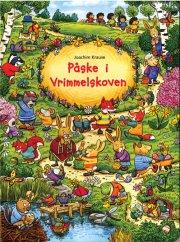 påske i vrimmelskoven - bog