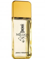 paco rabanne - 1 million for men 100 ml. after shave lotion - Parfume