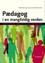 pædagog i en mangfoldig verden - bog