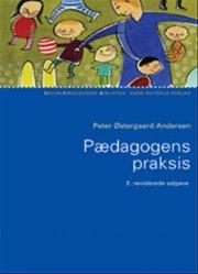 pædagogens praksis - bog
