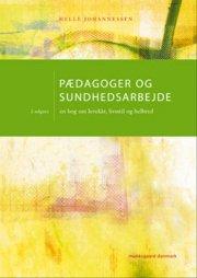 pædagoger og sundhedsarbejde - bog