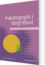 pædagogik i dagtilbud - bog
