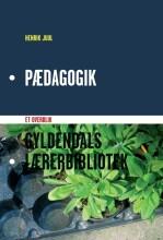 pædagogik - bog