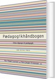 pædagogikhåndbogen - bog