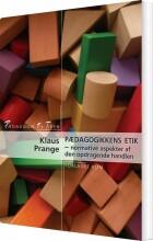 pædagogikkens etik - bog