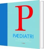 pædiatri - bog