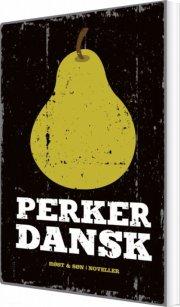 pære-perker-dansk - bog