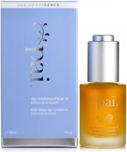 pai - echium and amaranth facial oil 30 ml. - Hudpleje