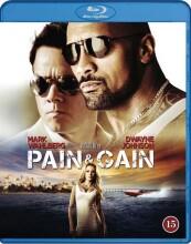 pain & gain - Blu-Ray