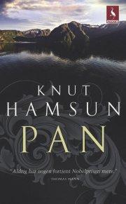 pan - bog