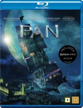 pan - Blu-Ray