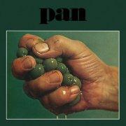 pan - pan  - Vinyl / LP